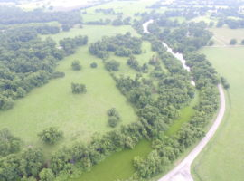 113 acres, Old Caney Road - Wharton